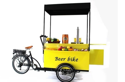 ​Mobile Vending Food Cart