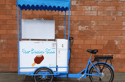 How To Start An Ice Cream Cart Business