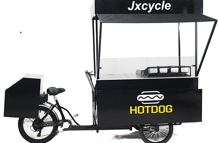 Best Hot Dog Bike on the Market