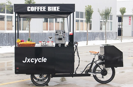 Hot Coffee Bikes for Sale