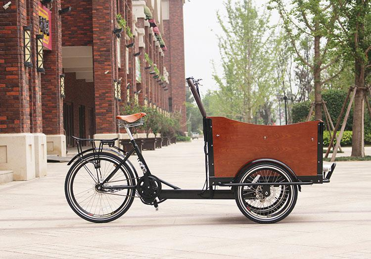 What Is The Use Of Cargo Bikes?