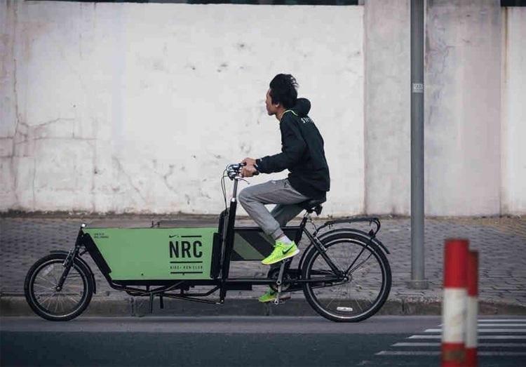 Cargobike Long