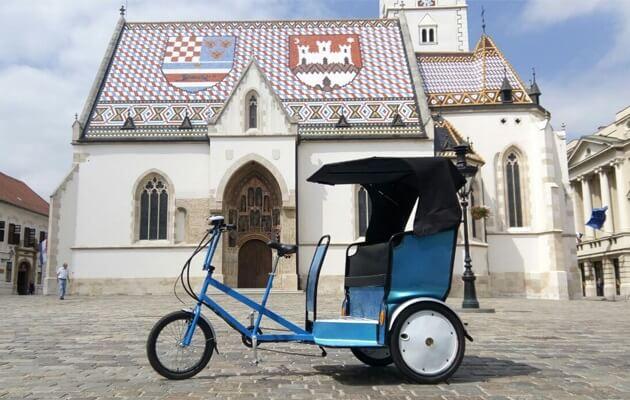 pedicab rickshaw 3