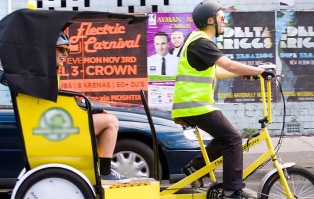 pedicab rickshaw 4