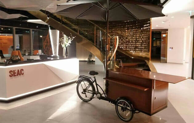 fashion coffee bike 4