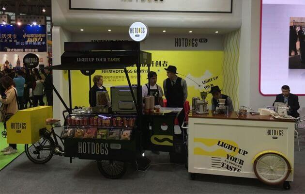 food bike 4