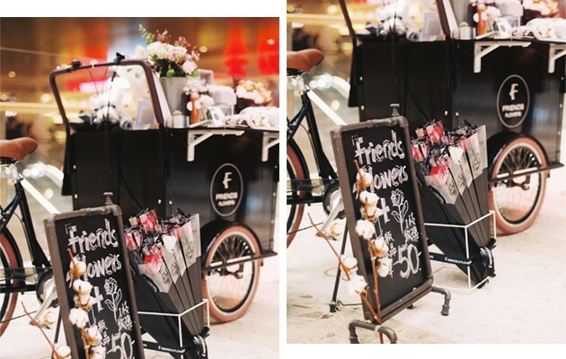 flower bike 2