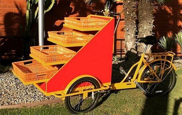 Retail Bikes 1