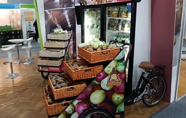 Retail Bikes 2
