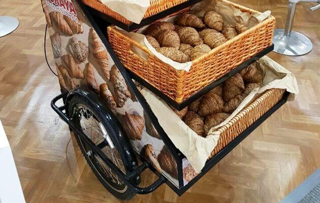 Retail Bikes 4