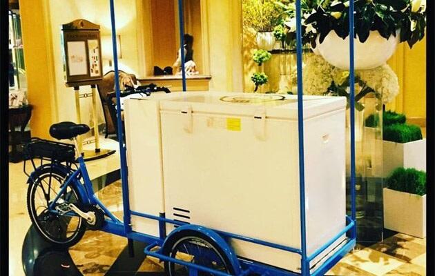 ice cream bike 3