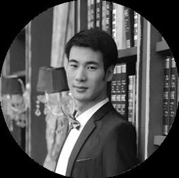 Kai Wong(Chief Designer)