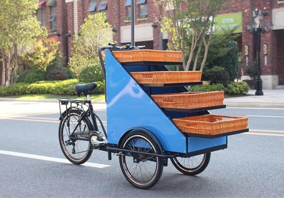 Vending Bike