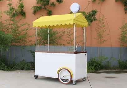 Best Food Carts For Your Business
